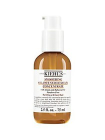 Kiehl's Since 1851 Smoothing Oil-Infused Leave-In