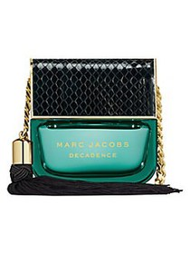 Marc Jacobs Decadence Eau De Parfum Spray NO COLOR