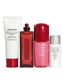 Shiseido Timeless Traditions 4-Piece Gift Set - $4