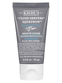 Kiehl's Since 1851 Close Shavers Squadron™ Smooth