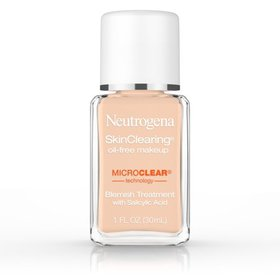 Neutrogena SkinClearing Oil-Free Liquid Foundation