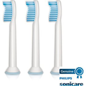 Philips Sonicare Sensitive replacement toothbrush