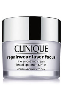 Clinique Repairwear Laser Focus SPF 15 Line Smooth