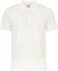Burberry Polo Shirt for Men