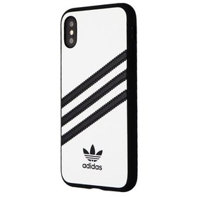 Adidas 3-Stripes Snap Hard Case for Apple iPhone X