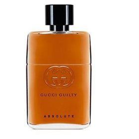 Gucci Guilty Absolute Cologne for Men, 1.6 Oz