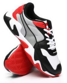 Puma storm player sneakers (4-7)