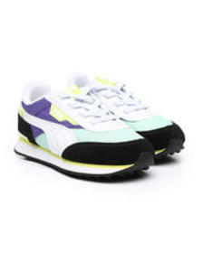 Puma future rider play on sneakers (4-10)