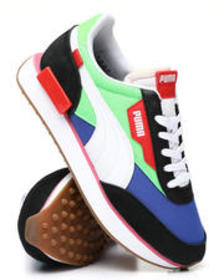 Puma future rider play on sneakers (4-7)