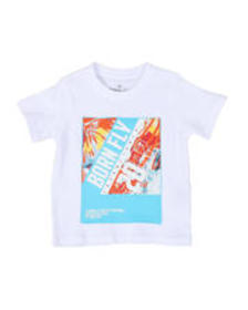 Born Fly jersey tee (2t-4t)