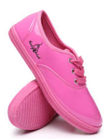Baby Phat alicia patent sneakers (12-4)