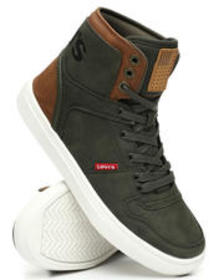 Levi's mason hi anti sneakers