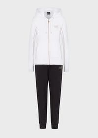 Armani Track suit with starry logo
