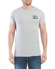 QUIKSILVER Lonely Frustration Tee