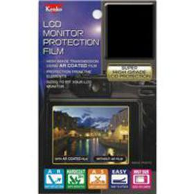 Kenko LCD Monitor Protection Film for Canon EOS M3