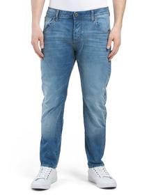 G-STAR RAW Acr 3d Itano Stretch Slim Jeans