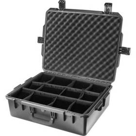 Pelican iM2700 Storm Case with Padded Dividers (Bl