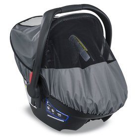 Britax B-Covered All-Weather Car Seat Cover, Seat