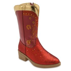 Disney Jessie Cowgirl Boots for Kids