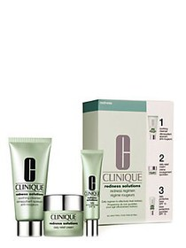 Clinique Redness Solutions Redness Regimen NO COLO