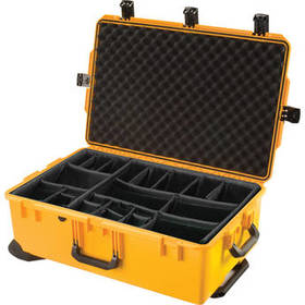Pelican iM2950 Storm Trak Case with Padded Divider