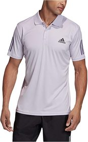 adidas Club Colorblock Polo
