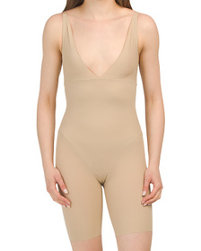 MAIDENFORM Sleek Smoothers Bodysuit