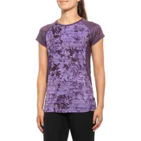Marmot Crystal T-Shirt - UPF 50, Short Sleeve (For