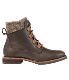 LL Bean Women's East Point Boot, Ankle