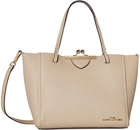 Marc Jacobs The Kisslock Mini Tote