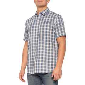 Pendleton Tabor Shirt - Short Sleeve (For Men) in