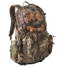 LL Bean Maine Warden's Day Pack, Camo