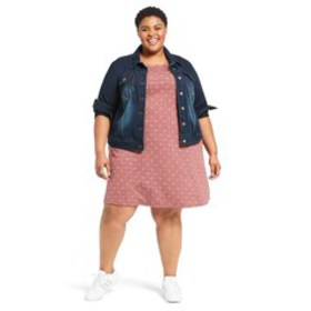 Plus Size East Adeline by Dia&Co Easy Like Sunday