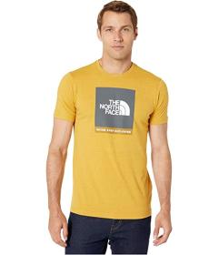 The North Face Short Sleeve Boxed Out Tri-Blend T-