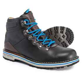 Merrell Sugarbush Hiking Boots - Waterproof, Leath