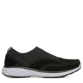 Ryka Women's Talia Medium/Wide Slip On Sneaker Sho