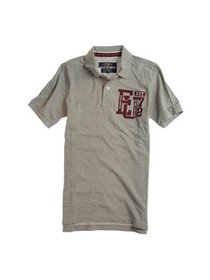 Ecko Unltd. Mens Left Chest Eu 72 Rugby Polo Shirt