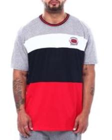 Ecko flip side s/s knit (b&t)