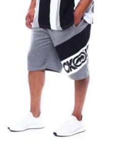Ecko triple threat short (b&t)