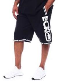 Ecko upward rhino short (b&t)