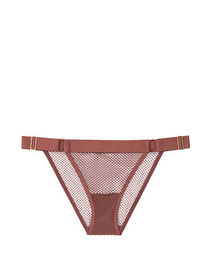 Victoria Secret Fishnet String Bikini Panty