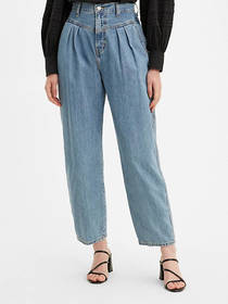Levi's 1980's Balloon Women's Jeans