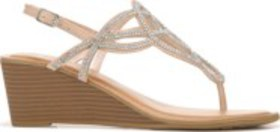 Fergie Women's Cassidy Wedge Sandal