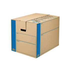 Bankers Box SmoothMove Moving Boxes Medium