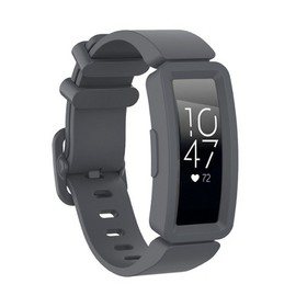 Insten Soft Silicone Replacement Band For Fitbit I