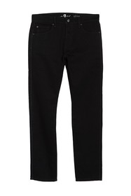7 For All Mankind Adrien Taper Slim Fit Jeans
