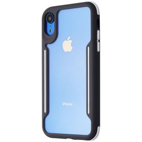 Verizon Slim Guard Clear Grip Case for iPhone XR 6