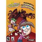 Fairly Odd Parents: Shadow Showdown PC CD-ROM Vide