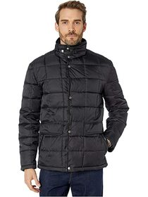 """Cole Haan City Puffers 26.5"""" Insulated Quilted Jac"""