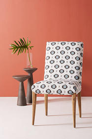 Anthropologie Rikke Tia Dining Chair